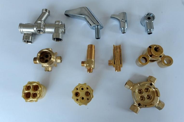 Armaturen - Produkte - Metal Technology Srl